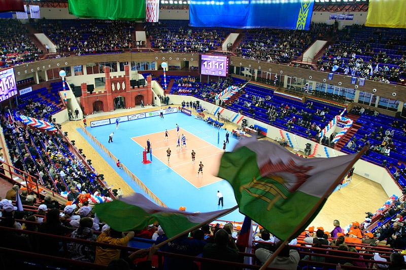 Спорта Дворец Спорта